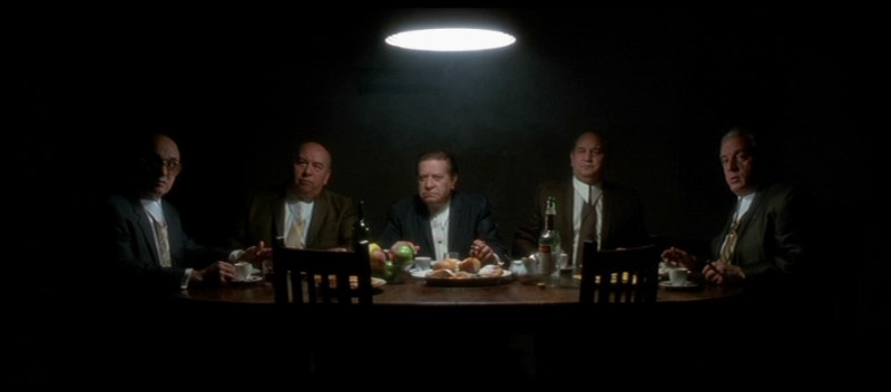 4-10th casino Martin Scorsese dvd review